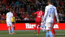 Bruce Djite Post Game Interview | Adelaide United 4-1 Melbourne City | Semi Final 1