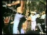 """Coloured Balls """"Johnny B Goode"""" Live  Sunbury 1973 Australia"""