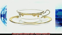 best produk   Spode Stafford White Tea Cup and Saucer