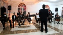 Orquestra Paradiso - Cinema Paradiso