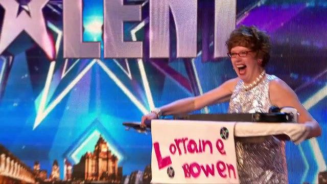 Golden Buzzer Auditions Britains Got Talent 2015 & Americas Got Talent 2015
