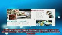 FREE PDF  Cooking with Greek Yogurt Healthy Recipes for Buffalo Blue Cheese Chicken Greek Yogurt  BOOK ONLINE