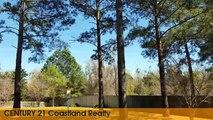 Home For Sale: 113 Marsh Harbour Dr  Newport, North Carolina 28570