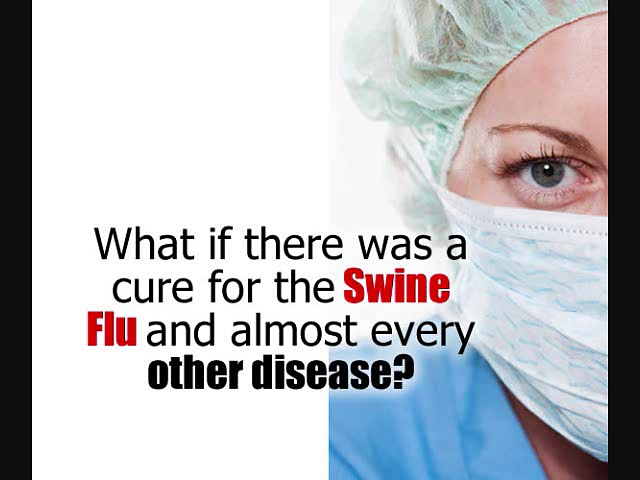 Swine Flu Cure Found