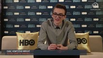 Interview: 'Game of Thrones' star Isaac Hempstead Wright