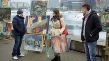 Слезы на подушке 2016 серия 2 русская мелодрама смотреть онлайн бесплатно