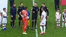 Résumé de Stade Brestois 29 - Stade Lavallois