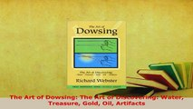 Dowsing & Panning For Gold - video dailymotion