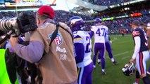 Blair Walsh Kicks Game Winning Field Goal For Vikings - Celebration