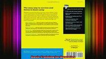 Free Full PDF Downlaod  Basic Training for Dummies Full EBook