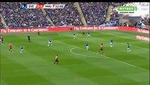 Marouane Fellaini Goal HD - Everton 0-1 Manchester United - FA Cup 23.04.2016 HD