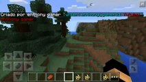 Minecraft 1 8] MOD Naruto - Dragon Ball + MAP - video