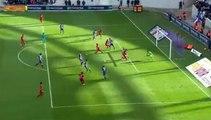 Tolisso GOAL  2 : 3 - Toulouse vs Lyon 23 April 2016