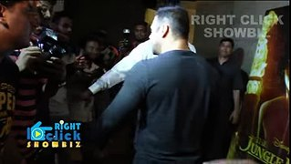 Salman Khan At Premiere Of The Jungle Book Hindi Movie 2016 top songs 2016 best songs new songs upcoming songs latest songs sad songs hindi songs bollywood songs punjabi songs movies songs trending songs mujra dance Hot