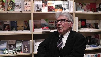 Bernard Bourgeois : Logique 2 : l'Effectivité : débat