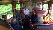 Trains en fête de Brignoles à Saint-Maximin