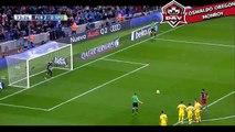 Luis Suarez Second Goal Gol Barcelona vs Guijon 2016 Penalty Segundo Gol