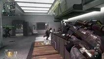 x Blood Warrior - Black Ops II Game Clip