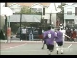 NBA Streetball - Dunks, Blocks, And Handles