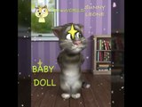 Funny- Baby Doll Main Sone di-Full Song On Demand- By Talking 2