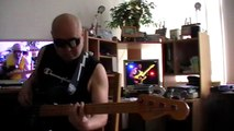 Marcus Miller plays Miles Davis So What Live HD720 m2 Basscover Bob Roha