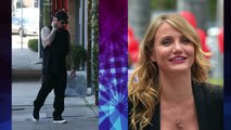 Cameron Diaz And Benji Madden Get Married | Hollyscoop News
