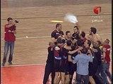 [Volleyball ; Finale Retour] ESS 0-3 EST : l'Espérance Sportive de Tunis championne de Tunisie 21-04-2016