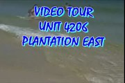 Gulf Shores Plantation 4206 ~ Video Tour ~ Plantation East
