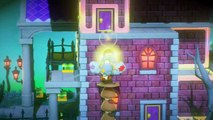 Captain Toad: Treasure Tracker ALL TRAILERS & First Levels Gameplay