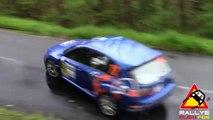 CRASHS RALLYE LYON-CHARBO 2016 par Rallye Plein Fer