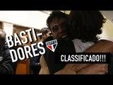BASTIDORES: LIBERTADORES - CLASSIFICADO! THE STRONGEST 1 X 1 SPFC | SPFCTV