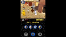 LEGO Star Wars II DS - A New Hope - Mos Eisley Spaceport (Story)