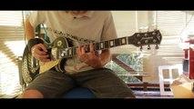 Dream Theater - Metropolis Pt.1 solo cover