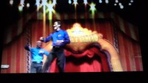 The Wiggles Rock A Bye Your Bear Live In Concert 2 generations of wiggles