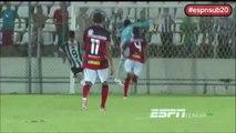 Copa do Brasil SUB 20 Atletico MG 2x1 Vitoria - 2012 - 15/12/2012