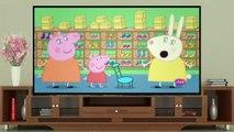 TimeForKidsTV   Peppa Pig en Español - Zapatos nuevos ★ Capitulos Completos