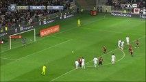 Hatem Ben Arfa Goal HD - Nice 2-0 Reims - 22-04-2016