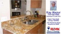Townhouse/Condo For Sale - 2161 Peachtree Road, Atlanta, GA