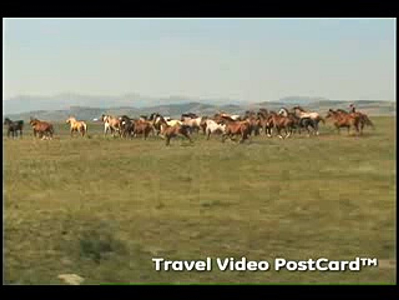 Travel Alberta: Travel Alberta Canada-Alberta Travel Video P