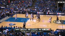 Oklahoma City Thunder vs Dallas Mavericks - Game 4