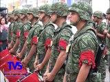 Tvs Noticias.- Conmemoran Lucha De Independencia Minatitlán, Ver