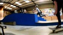 Chill skate session - ATB Skate Warehouse.