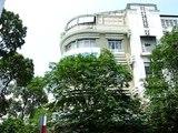 A look at downtown Saigon ( 8 ): Rex htl - Tax plaza- Nguyen Hue Ave.