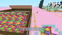 Stampylonghead Minecraft Xbox - Building Time - Candy Factory {31} Stampylongnose Stampy Cat