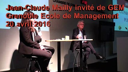 MAILLY GEM Les rapports entre les syndicats
