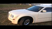 2005 Chrysler 300 Touring Limited