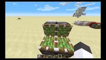 Micro's Test World #3 : Breaking Bedrock, Dragon eggs, 0 tick pulses, floating water