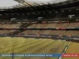 Обзор игры FIFA 2007 / FIFA Football 07 / FIFA Soccer 07
