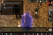 Lets play Neverwinter Nights 1 : I am Marcus : Episode 97