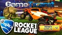 Nasıl Rocket League Steam Gift Satın Alınır? Nereden Roket ligi Yüklenir?